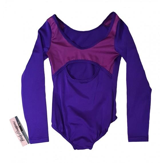 Gimnastični dres 2177