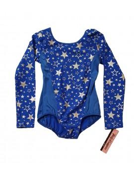 Gimnastični dres 2542