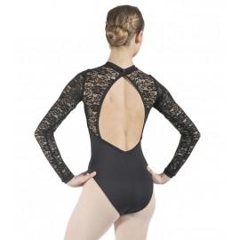 Baletni dres BAW0294