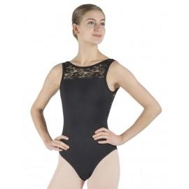 Baletni dres BAW0292