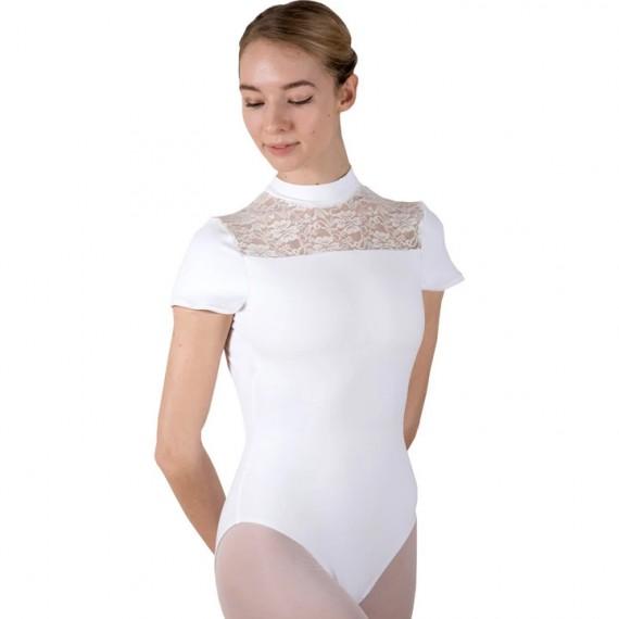 Baletni dres BAW0256