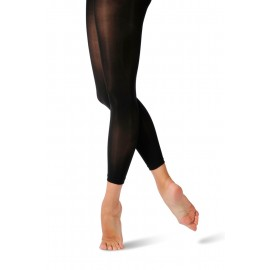 Footless tights E102