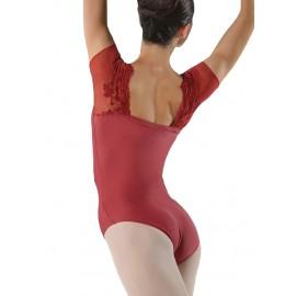 Baletni dres JUSTINE