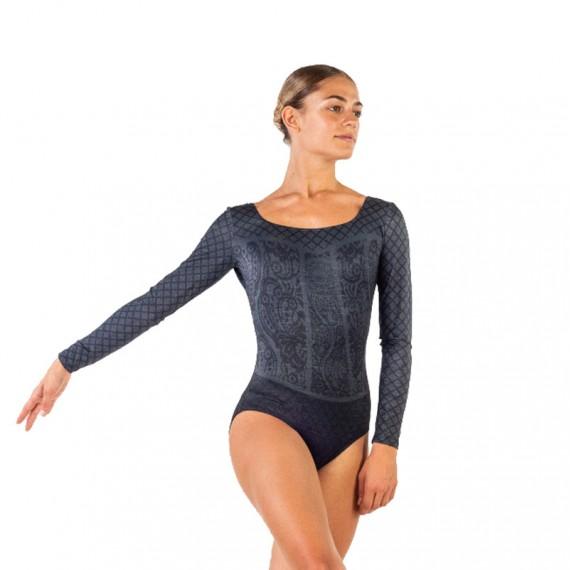 Baletni dres LYMAN
