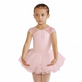 Baletni dres HEART