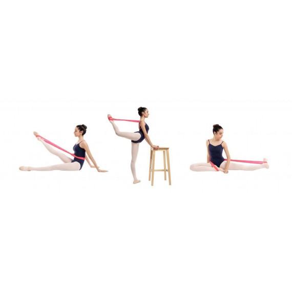 Flexibility band 130