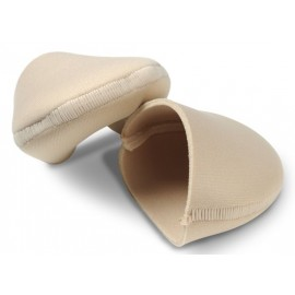 Foam toe pad PPM