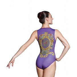 Baletni dres VICTORIA