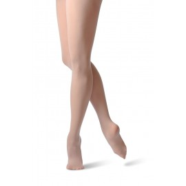 Footed Tights M400