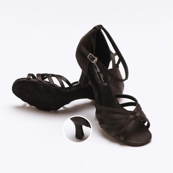 Plesni čevlji LUCCIA