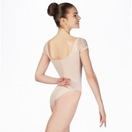 Baletni dres BAW0220
