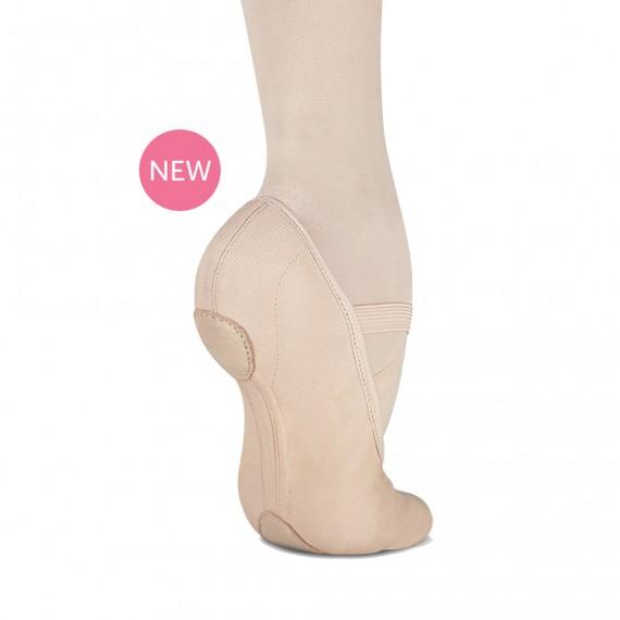 Ballet shoes MB126